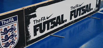 Football Association cuts funding for Futsal