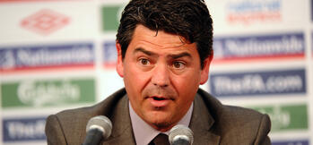 Adrian Bevington named Head of Recruitment by Middlesbrough