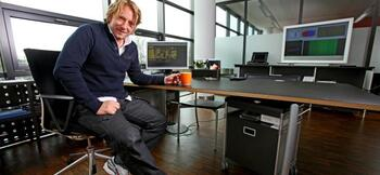 Arsenal appoint Mislintat to 'take recruitment forwards'
