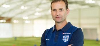 Ashworth: Lack of chances remains England's big issue