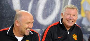Mike Phelan: Motivating the motivator
