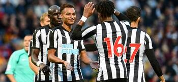 Club age profiles: Newcastle youngest in Premier League