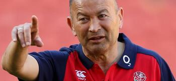 Eddie Jones: English players can't think for themselves