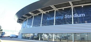 Man City hit with Academy ban for tapping-up