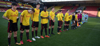 Watford launch B team to increase homegrown numbers
