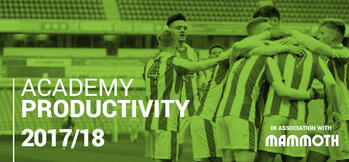 Academy productivity rankings 2017/18