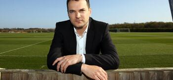 Stuart Webber: Norwich City and the infinite game