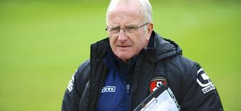 Roach staying on at Bournemouth after all