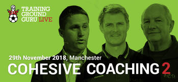 Cohesive Coaching 2: Sold out!