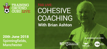 Cohesive Coaching: Now sold out!