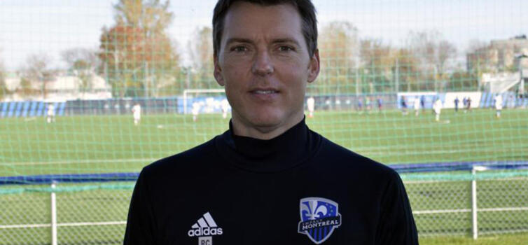 Richard Collinge was sacked by Watford in September 2016