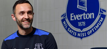 Head of Medical Services Matt Connery sacked by Everton
