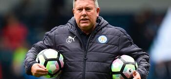 Shakespeare joins Villa as club bolsters backroom team