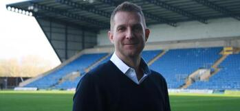 Harris returns from Korea to become Oxford Academy boss