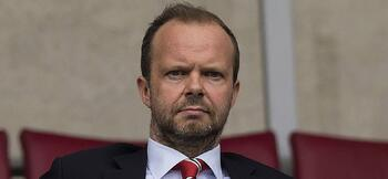 Man Utd search for new Head of Football Operations