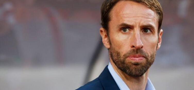 Southgate admits there were times he felt inhibited as a player
