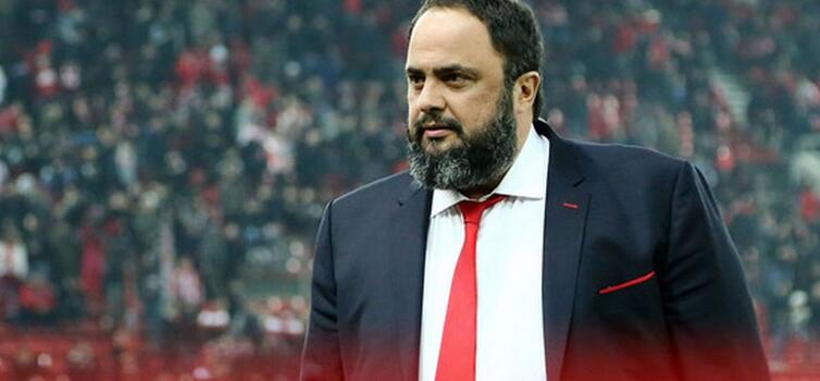 Dourekas worked at Olympiakos for 25 years