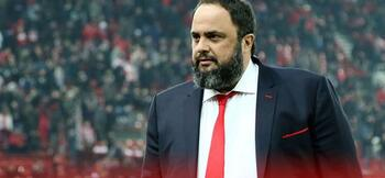 Dourekas appointed Nottingham Forest Director of Football