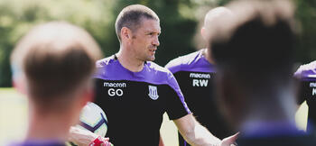 Owen promoted to Academy Director by Stoke City