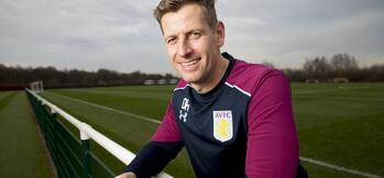Hughes leaves Aston Villa for new Southampton role