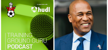 TGG Podcast #6: Les Ferdinand - From Boot Room to Boardroom