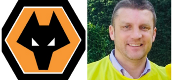 Jackson joins Wolves as football's first Player Marketing Manager