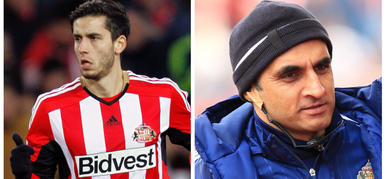 Rehman was Sunderland Head of Medical Services and club doctor when Alvarez joined