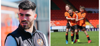 Dundee United and the quest to develop unique players