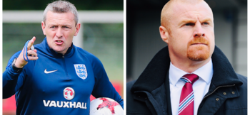 Aidy Boothroyd: Dyche more than just a long-ball manager