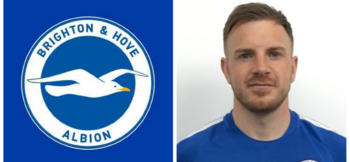 Hook promoted to Physical Performance Manager by Brighton