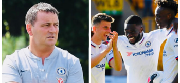 Neil Bath: Chelsea now realising 15-year Academy dream