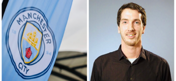 Prestidge promoted to top data science job at Man City