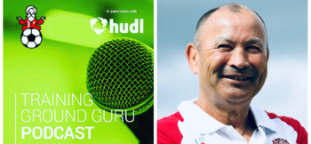 TGG Podcast #10: Eddie Jones - Lessons in coaching, leadership & life