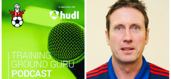 TGG Podcast #13: Tony Strudwick - Past & future of sports science