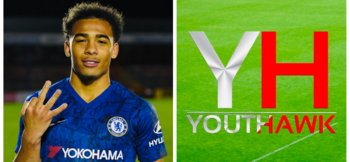 Youth Hawk: Which clubs are producing England stars of tomorrow?
