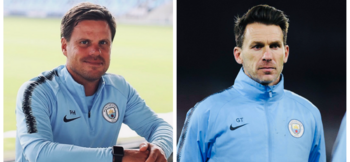 EXCLUSIVE: Man City to appoint new U23 & U18 bosses