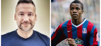 How Palace changed their recruitment and discovered Zaha