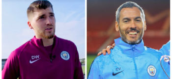 Manchester City appoint new U18 and U23 coaches