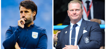 Huddersfield: Reasons for Cowley sacking and what the future holds