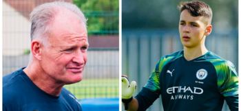 David Coles: The past, present and future of English goalkeeping