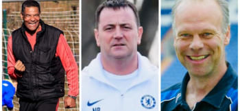 Whelan, Bath and Peake win Eamonn Dolan Award for 2020