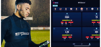 STATSports continues to push boundaries with latest Sonra software