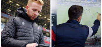 Sam Stanton: Building an analysis culture at Bristol City