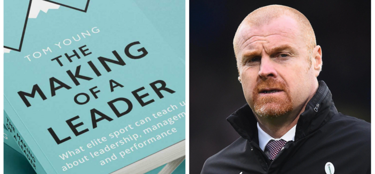 At the end of this month Sean Dyche will celebrate his eighth anniversary as Burnley's manager