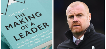 Sean Dyche: 12 lessons in leadership