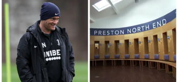 Preston move into state-of-the-art centre inspired by Allardyce