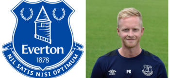 Graley moves into new Head of Performance Insights role at Everton
