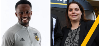 New duo on taking the helm at Wolves Academy