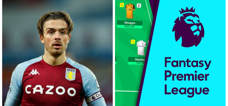 Grealish's absence on Sunday put FPL Insider in the spotlight