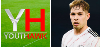 Youth Hawk: England's Euro Under-21 squad in profile